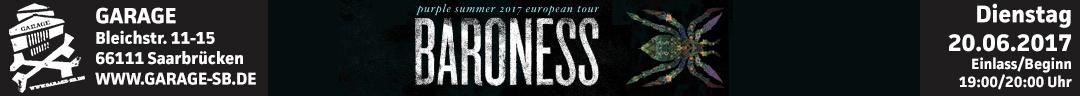 20170620 Baroness
