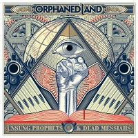 Orphaned Land Unsung Prophets and Dead Messiahs 200x200